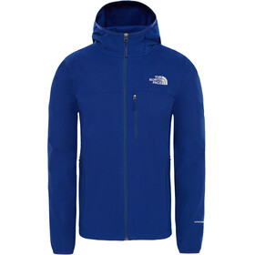 The North Face Nimble Hoodie Jacket Men night blue